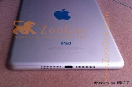 iPad Mini coque 02
