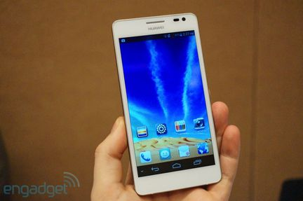 Huawei Ascend D2 02