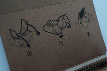 Google Cardboard 02