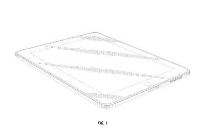 USPTO Apple iPad