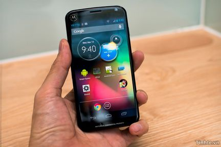 Motorola smartphone X Phone