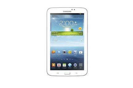 Samsung Galaxy Tab 3 officiel