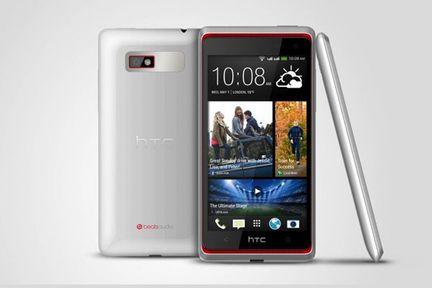 HTC Desire 600 logo