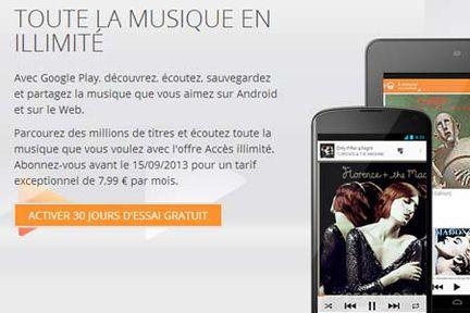 Google play music all access1