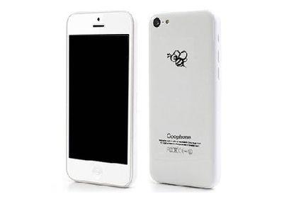 GooPhone 5C logo