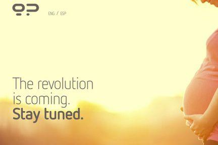 Geeksphone Revolution logo