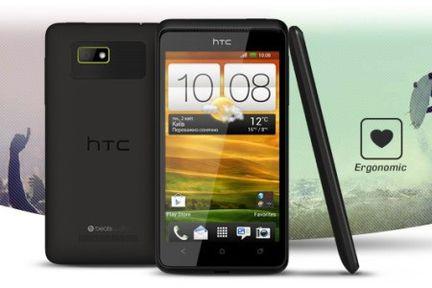 HTC desire 400 logo