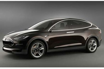 voiture lectrique tesla double ses ventes de v hicules. Black Bedroom Furniture Sets. Home Design Ideas