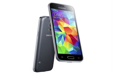 Samsung Galaxy S5 Mini officiel