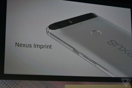 Nexus Imprint