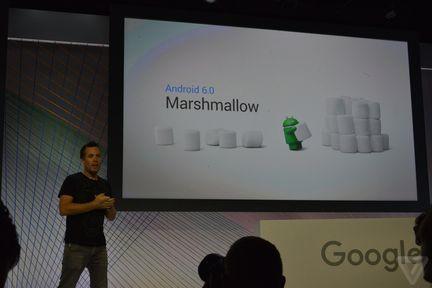 Android Marshmallo