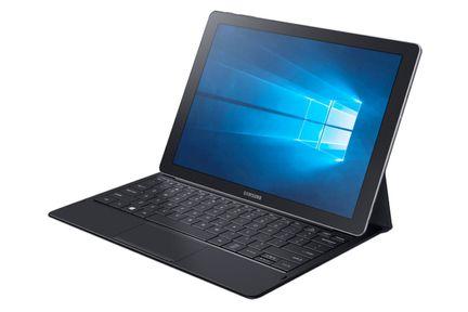 Samsung Galaxy TabPRO S clavier