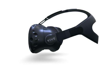 HTC Vive casque VR