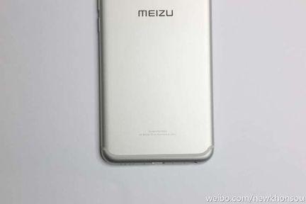 Meizu Pro 6 dos