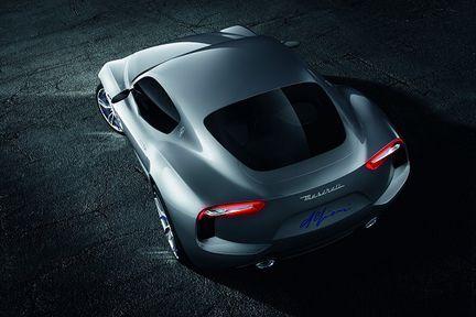 Maserati Alfieri 02