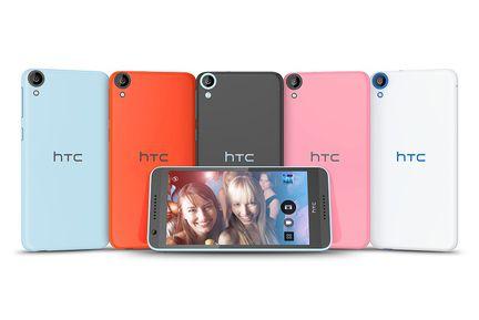 HTC Desire 820 coque
