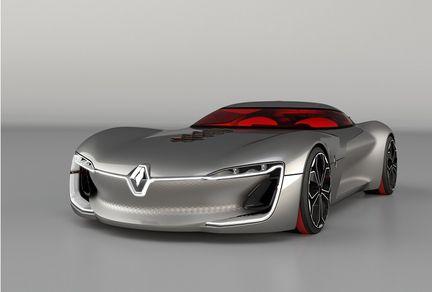Renault Trezor 02