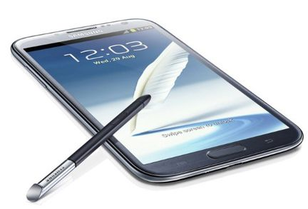 Samsung Galaxy Note II 02
