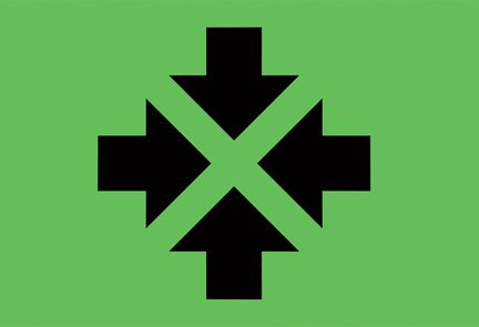 Nokia X logo