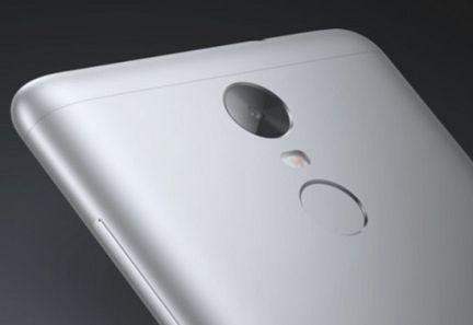 Xiaomi Redmi Note 3 dos