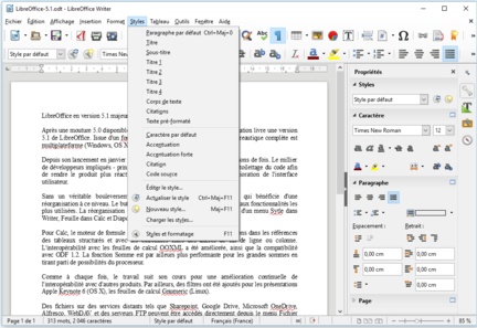 LibreOffice-5.1-Writer