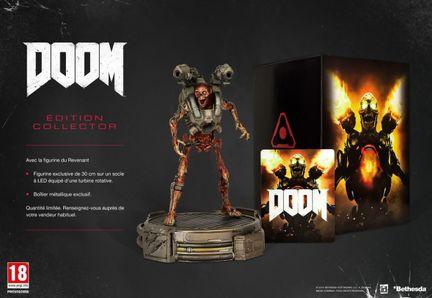 Doom précommande 2