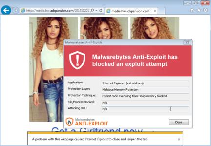Malwarebytes-publicite-flash-malveillante