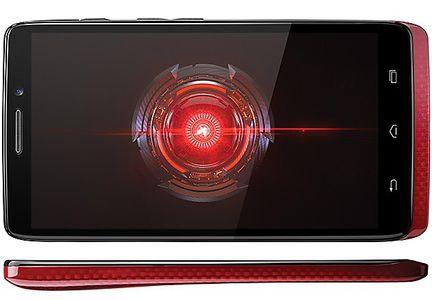 Motorola Droid Ultra kevlar