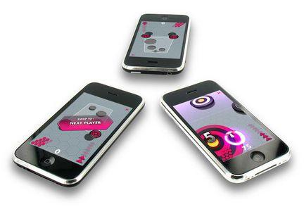 Beewi 3iPHONES