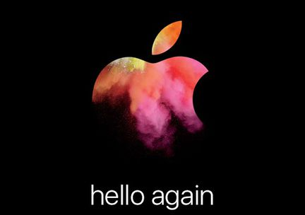 Apple Hello Again