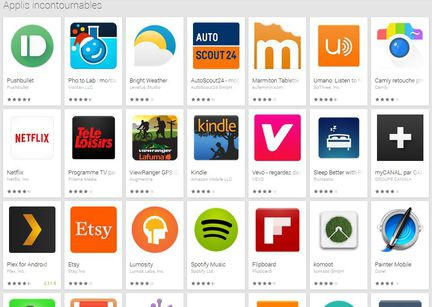 Google-Play-Android-applications-incontournables