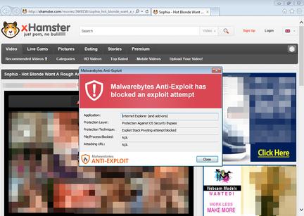 xHamster-Malwarebytes-1
