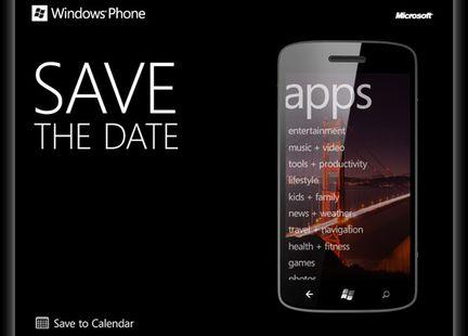 Windows Phone Developer Summit