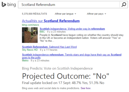 Bing-prediction-referendum-Ecosse