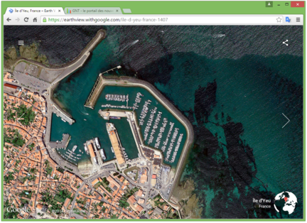 Google-Earth-View