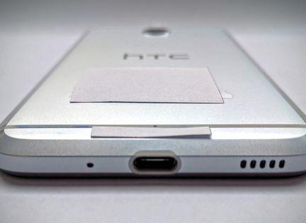 HTC Bolt USBC