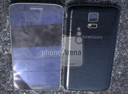 Samsung Galaxy F 03