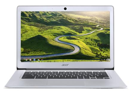Acer Chromebook 14 02