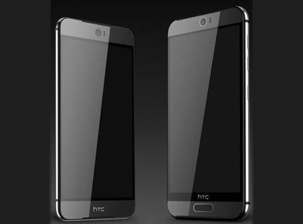 HTC One M9 fuite