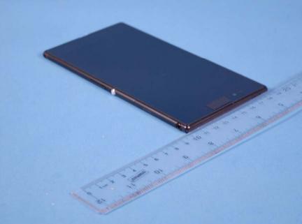 Sony Xperia Z Ultra wifi 02