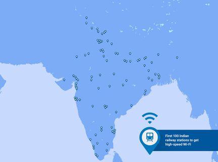 Inde-WiFi-Google-100-gares