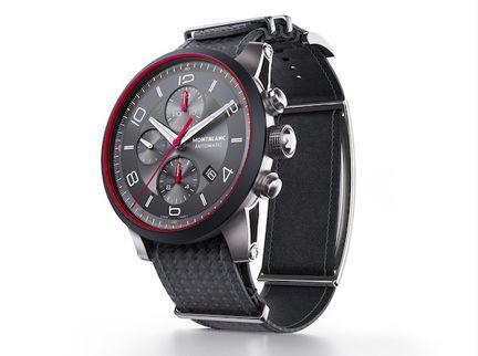 Montblanc TimeWalker Urban Speed 01