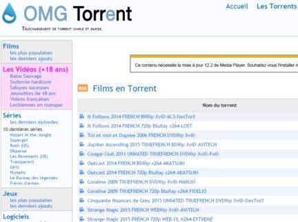 OMG-Torrent
