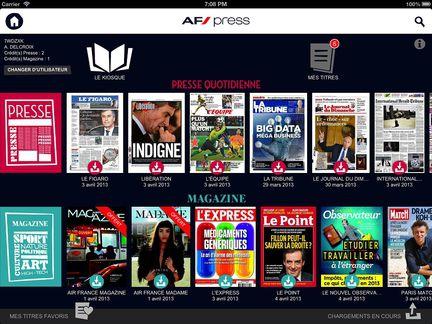 AF Press