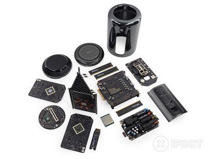 Mac Pro iFixit 02