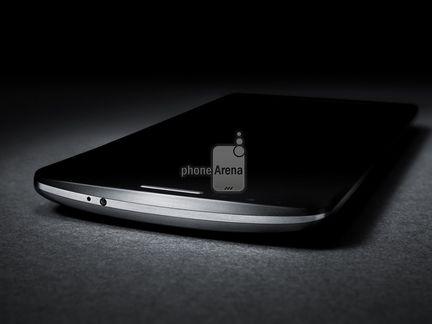 LG G3 tranche