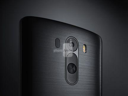 LG G3 dos