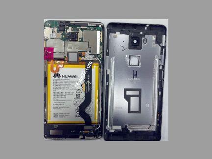 Huawei Nexus 2016