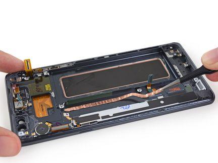 Galaxy Note 7 iFixit 02