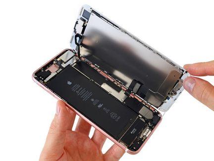 iPhone 7 iFixit